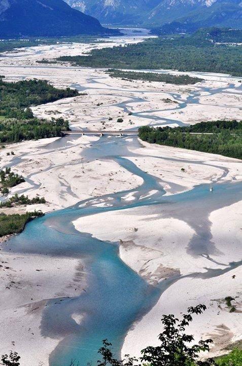 Tagliamento fiume